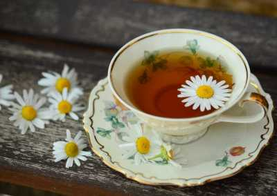 чайове